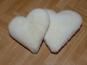 Kissen in Herzform Größe: klein, Breite ca. 35cm